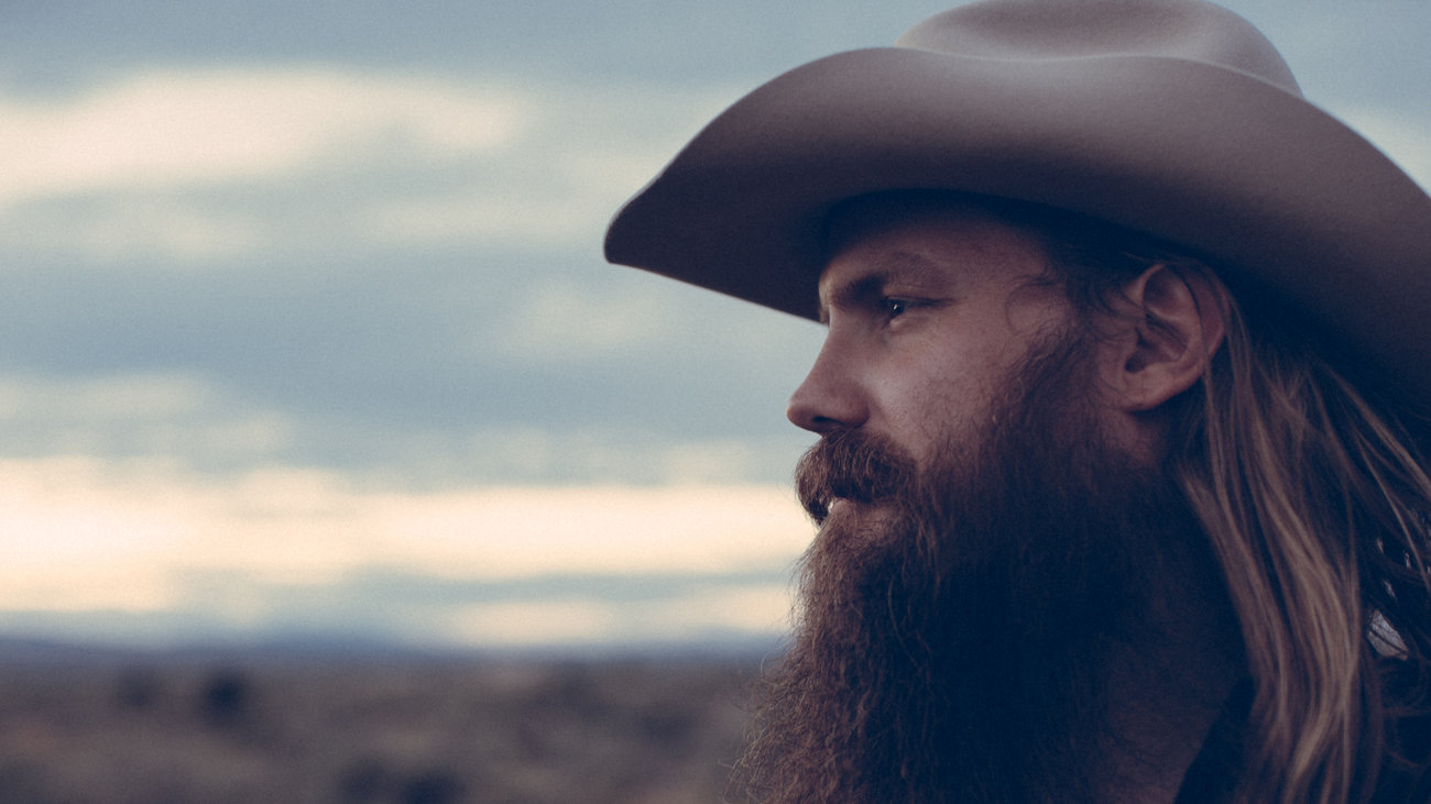 Foto Chris Stapleton k albu From a Room Vol. 1