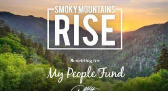 Image for Smoky Mountains Rise