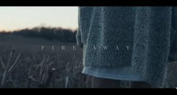 "Image for ""Fire Away"" Music Video Premieres In Partnership with The Campaign to Change Direction"
