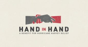 Image for Hand In Hand: A Benefit For Hurricane Relief
