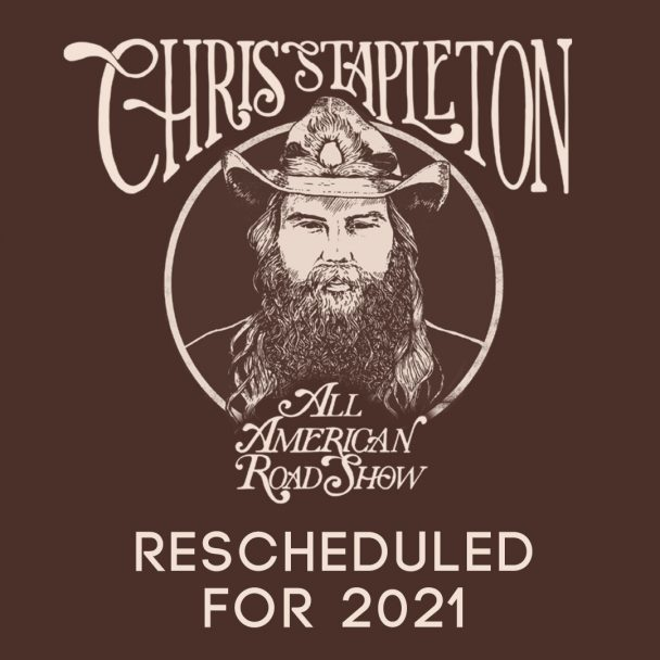 All-American Road Show Rescheduled for 2021
